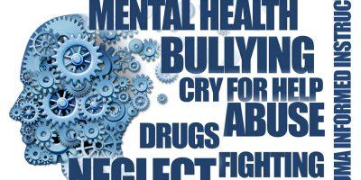 trauma in schools clarke county iowa