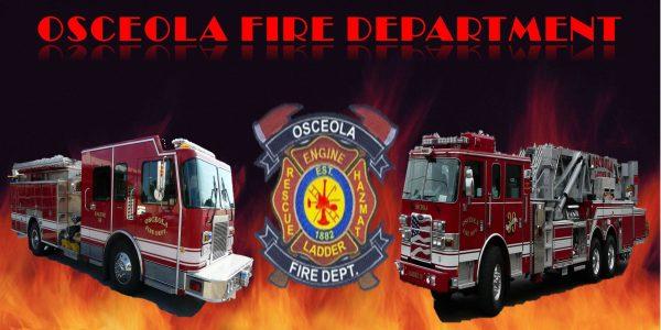 Osceola Volunteer Fire Department