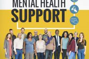 clarke county osceola iowa mental health support hotline phone number