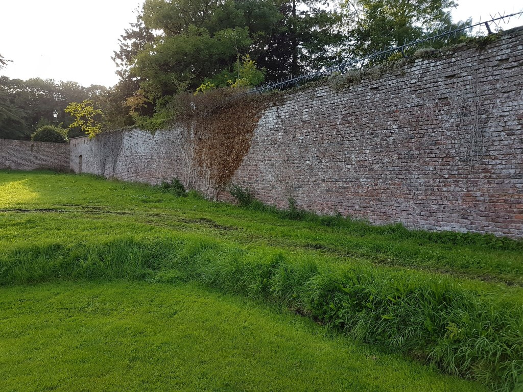 Historic Walls Armagh