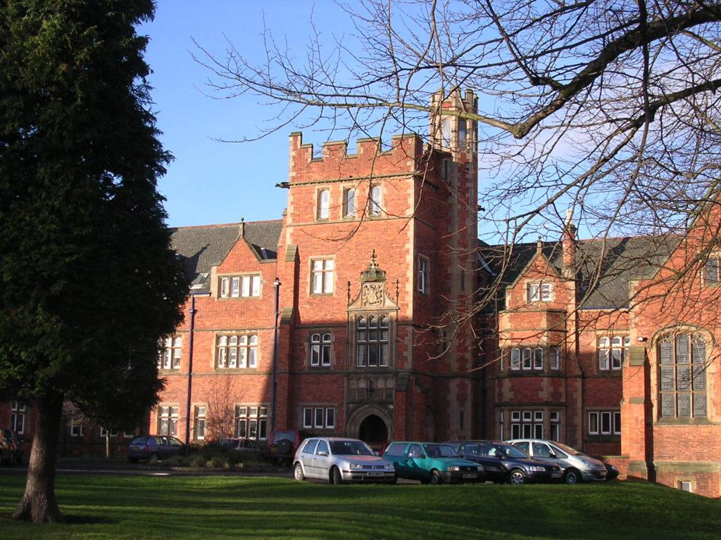 McArthur Hall Methody College