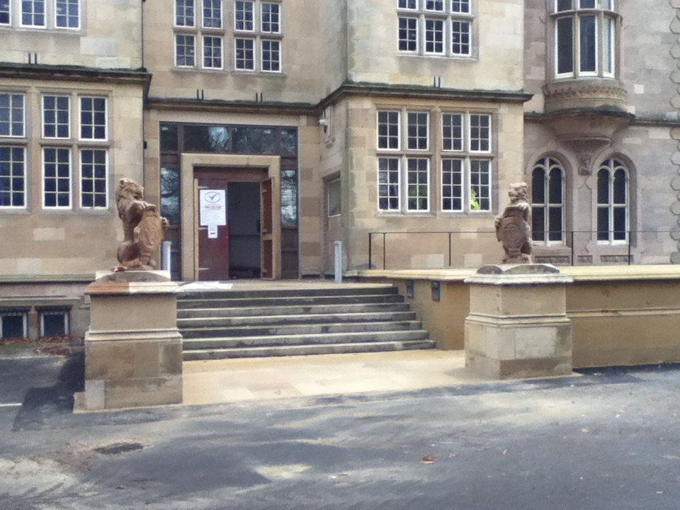 Restoration of Stranmillis College