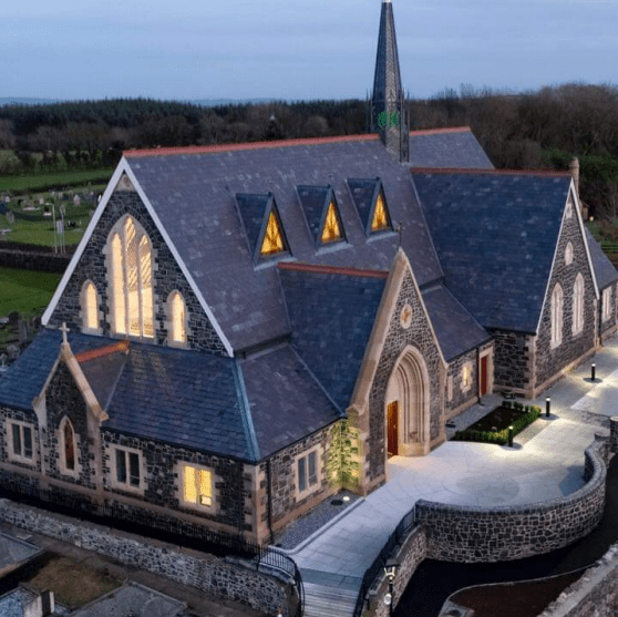 St Mary's Lavey