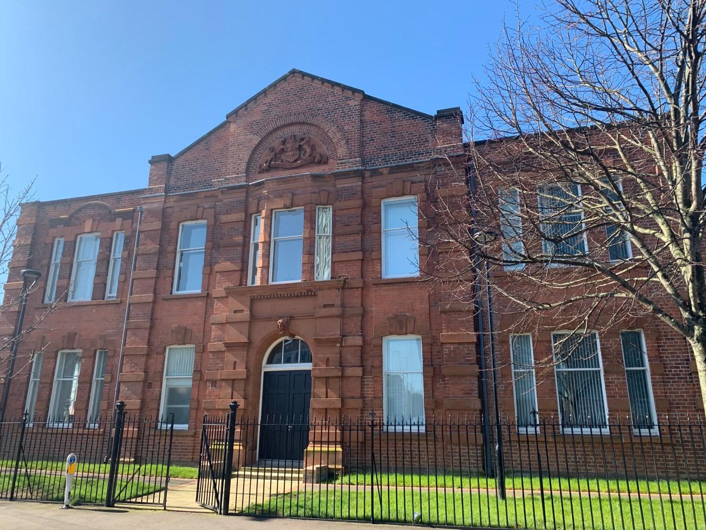 Listed Building Restoration Northern Ireland
