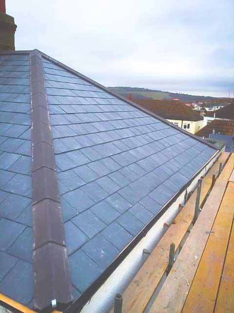 slate roof bear road brighton