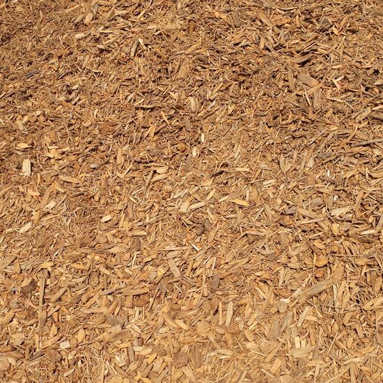 Golden Oak Mulch