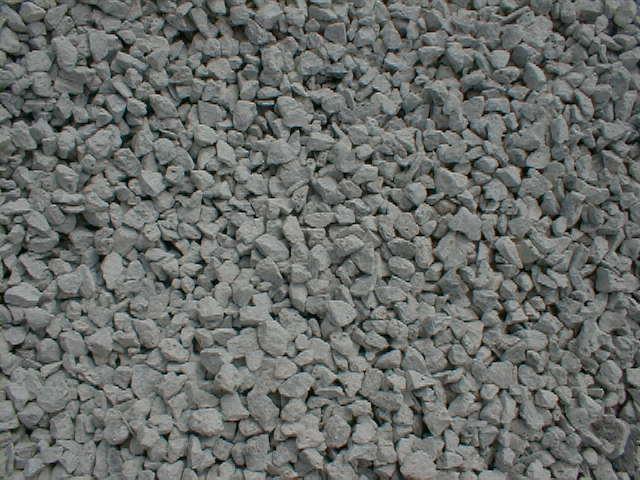 Limestone Half inch