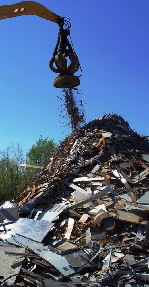 Clark Iron Amp Metal Scrap Metal Recycling In Murfreesboro Tn