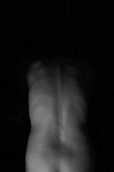 Body Landscape 2