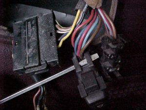 Electric Window Troubleshooting