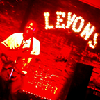 Levons Restaurant & Bar.