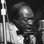 Jimmy Reed.