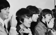 The Beatles (smoked out)