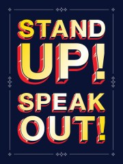 Stand Up, Speak Out in Clarksdale.
