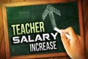 Mississippi school teacher pay raises coming.