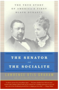 The Sentaor and the Socialite.