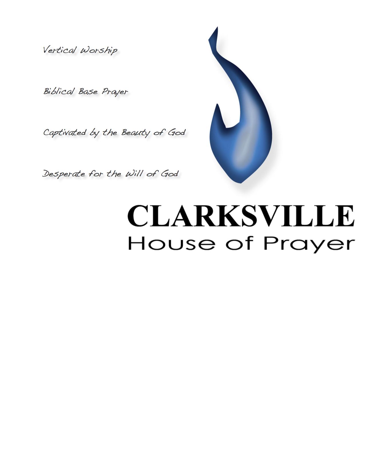 Clarksville House Of Prayer