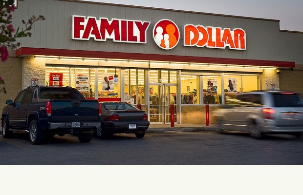 Family Dollar Official Site