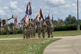 Change of responsibility for the 101st Airborne Division, May 27, 2021 (Angela Peterson)
