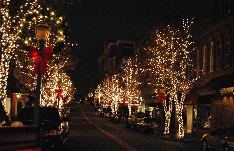 Christmas In Gatlinburg Tn 2013
