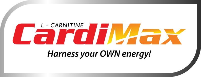 Cardimax Logo