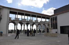 (FOTO 08) Museu Nacional Machado de Castro