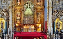 (FOTO 07) Capela de São Miguel