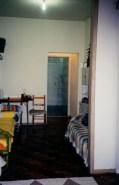 Vista da porta de entrada, a partir do quarto_antes.