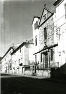 (FOTO 13) Fachada da igreja da Graça.
