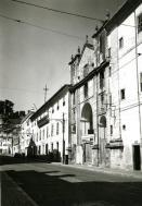 (FOTO 14) Fachada do colégio de São Pedro e e São Tomás.