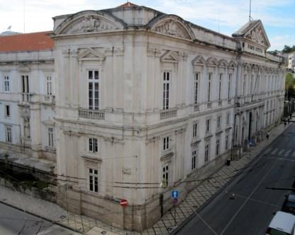 (FOTO 15) Palácio da Justiça.