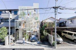 Sou Fujimoto Arquitectos