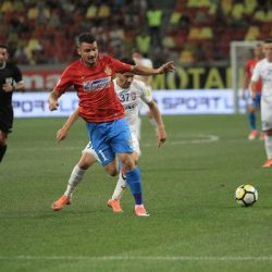 Liga 1, etapa 21: FC Botoşani - FCSB 0-3