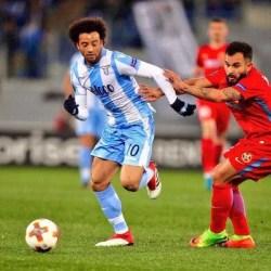 Europa League, șaisprezecimi: Lazio - FCSB 5-1