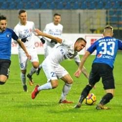 Liga 1, etapa 25: FC Viitorul - FC Botoșani 2 - 1