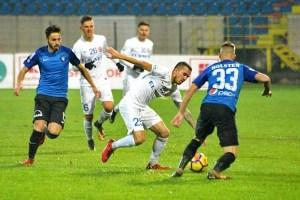 Liga 1, etapa 25: FC Viitorul – FC Botoșani 2 – 1