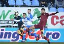 Liga 1, etapa 25: FC Voluntari – CS Universitatea Craiova 0 – 1