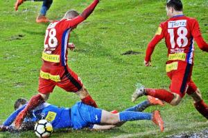 Cupa României, sferturi de finală: FC Botoşani – CSM Politehnica Iaşi 3-2 d.p.