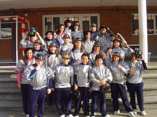Carnaval Gaudiano