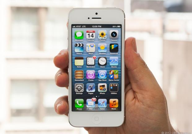 Dani nos presenta la evolución del iPhone