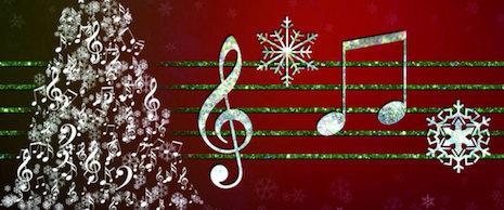 Nuestra Playlist de la Fiesta de Navidad