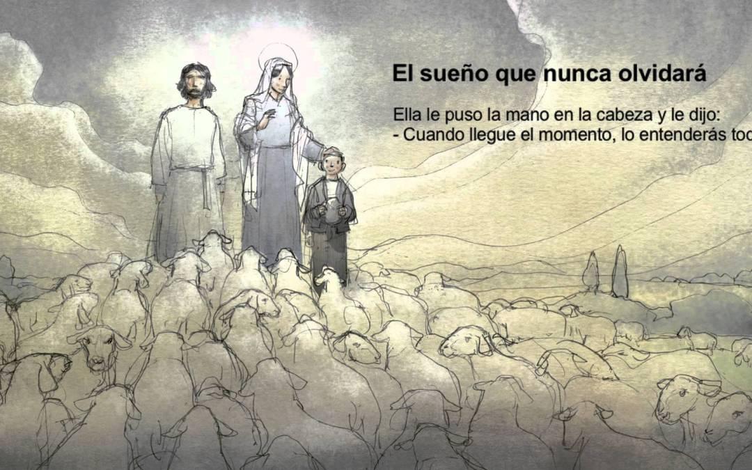 Don Bosco para los niños