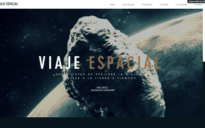 Escape-espacial digital