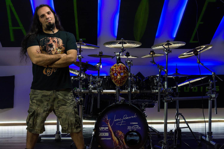 Jose Rosendo foto personal