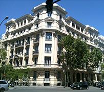 Clases de historia del arte Madrid