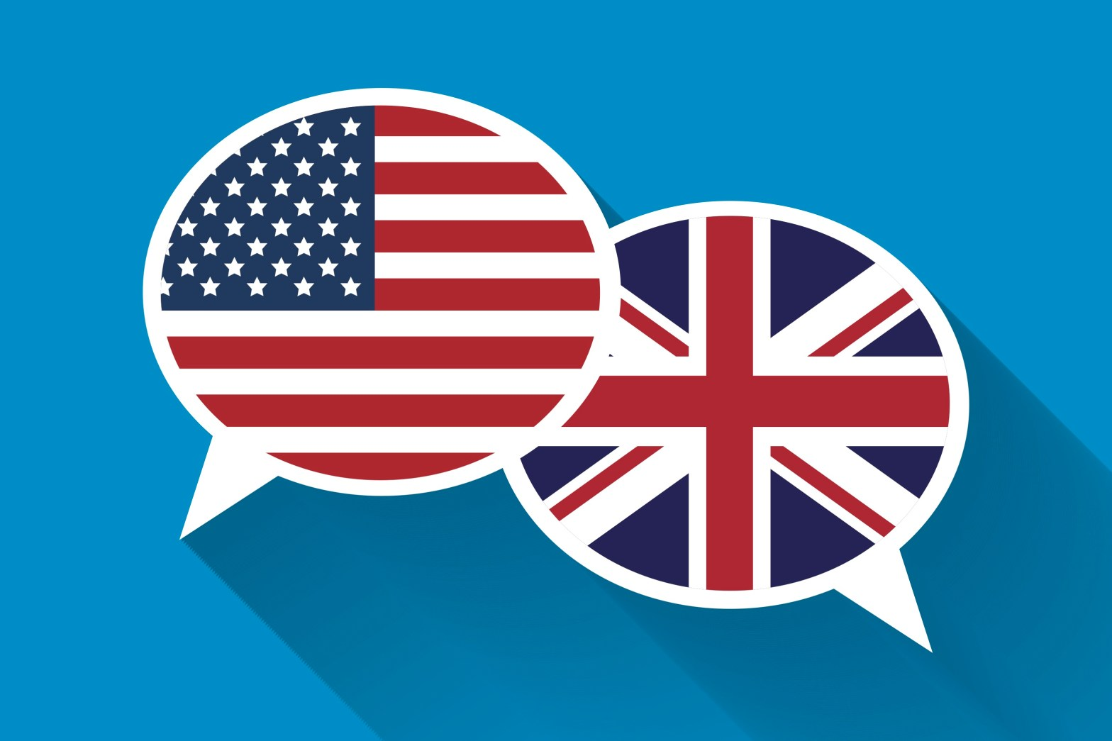 British american difference