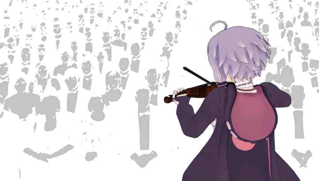 tocar bien el violín 2