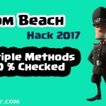 Get Boom Beach Hack 2017 for Android & iOS (Latest Update) Instantly
