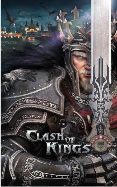 Clash of Kings v 2.47.0 Mod Apk (Android & iOS) Ul Gems & Shopping