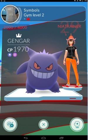 Pokémon GO v 0.67.1 Mod Apk [No Root][Location Hack][Unlimited Coins]